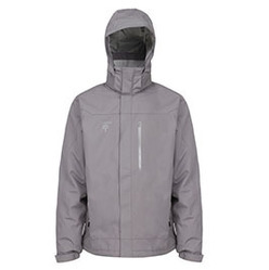 Weatherproof Mountain Jacket