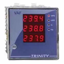 Trinity VAF Digital Multifunction Meter