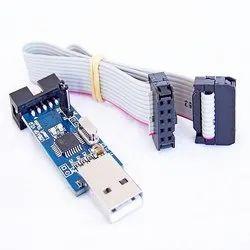 USB ASP AVR Microcontroller Programmer