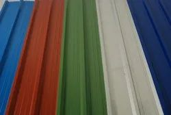 Bhushan Color Coated Profile Sheet