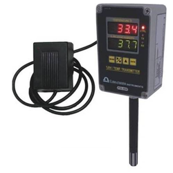 Isolated Temperature Process Transmitter