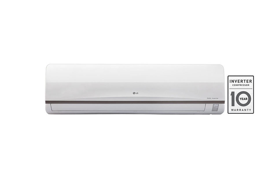 LG 1.5 ton, 3 Star Split Air Conditioner