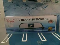 HD Rear View Monitor