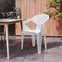 Hexa Cafeteria Seating Chair