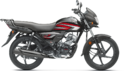 Honda CD110 Dream Motorcycle