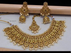 Designer Necklace Sets, Imitation Jewellery