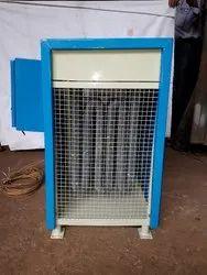 Motor Winding Heater