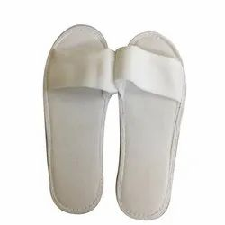 Disposable Open Slipper (Hotel guest  Room Toiletries)