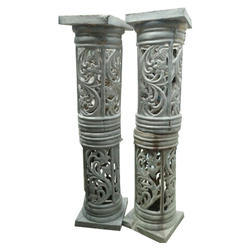 FRP Wedding Gate Pillar