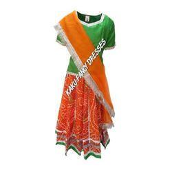 Rajasthani Cotton Lehanga