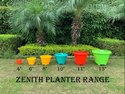 Zenith Plastic Pot 4,6,8,10,11,13
