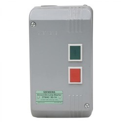 Siemens Three Phase Direct On Line Starter, Voltage: 415 V
