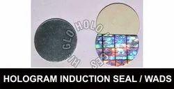 Hologram Induction Seals