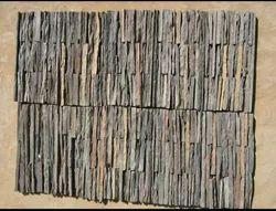 SGM Black Sand Stone Slab