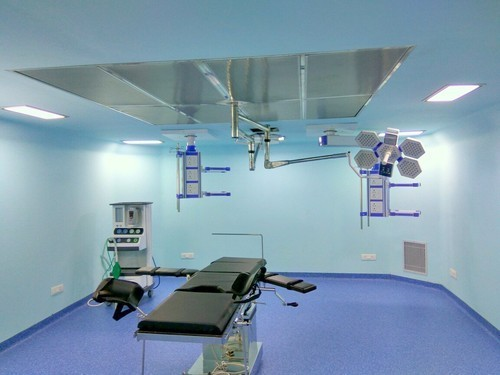 Image result for hong kong operating theater lights