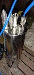 Carbonation Tank