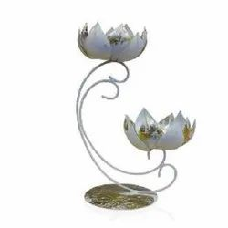 4680 Lotus Candle Stick