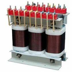 Sakthi Single Phase Transformer