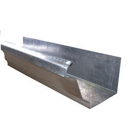 Steel Gutters