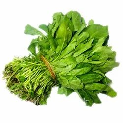 A Grade Fresh Green Spinach, Available in 1-50 Kg