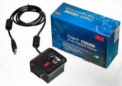 3M Cogent CSD200 Fingerprint Scanner
