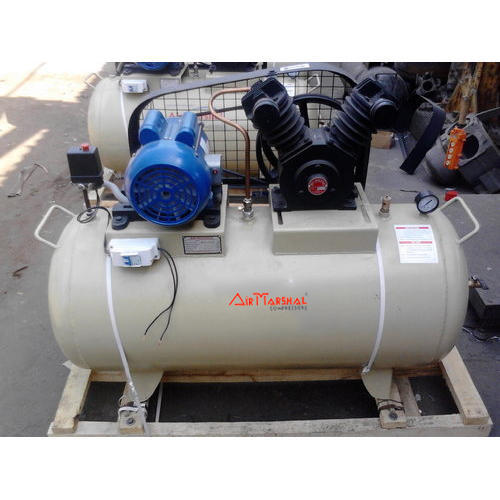 Air Marshal Reciprocating Air Compressor