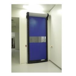 High Performance Doors For Pharma Industry