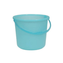 Plastic Bathroom Bucket
