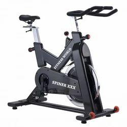 Spin Bike XXX Fitness World