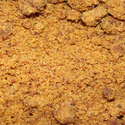 Raw Brown Cane Sugar