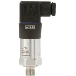 0-10BAR (249-3937) Pressure Transmitter