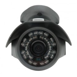 2 MP Plastic Outdoor Security CCTV Camera, Camera Range: 10 to 20 m