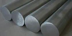 CP Titanium Grade 1 Round Bars