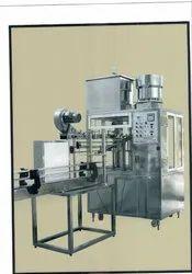 150 BPM Water Bottle Filling Machine