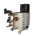 Automatic Side Loading Rewinder Machine