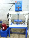 Automatic Dish Making Machine