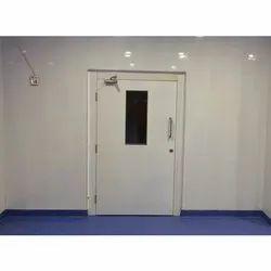 PCGI Single Door