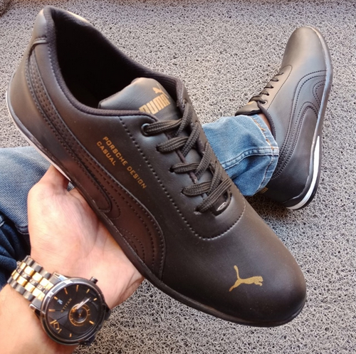 a9b76ad35b694 Puma Porsche Shoes at Rs 999 /piece | Puma Shoes | ID: 19350490488