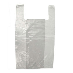 HDPE Poly Bags