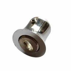Brass Wall Bracket Socket, Size/Dimension: 5 Inch