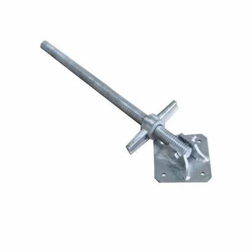 Adjustable Swivel Jack