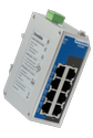 Wall Mount Industrial Ethernet Switches in Mootek