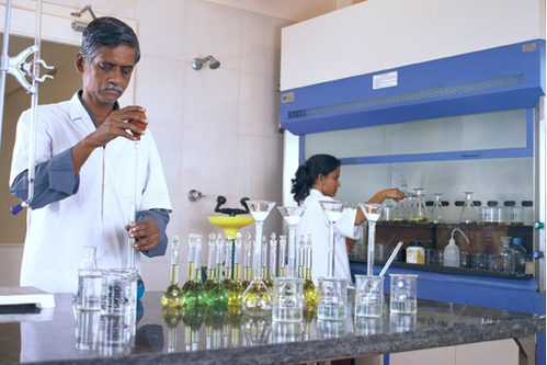 Wet Chemical Analysis Service, Laboratory Testing Services
