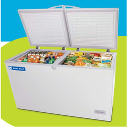 Blue Star Cooler Cum Freezer