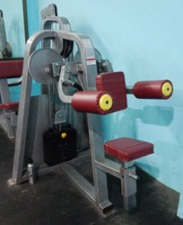 Lateral Raise Machine for Gym