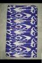 Block Print Vintage Kantha Quilt