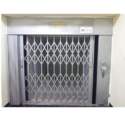 Goods Lift With Single Gate