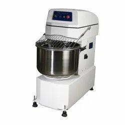 100L Spiral Dough Bakery Mixer