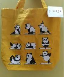 Janiimportexport Folding Ladies Cotton Bags