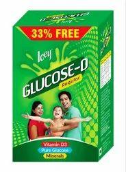Icey Glucose-D Powder